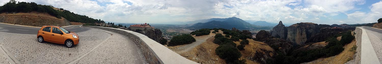Meteora-Kreikka---Parasta-matkalla