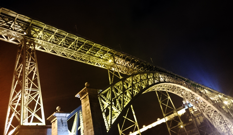 Porto_Douro_joki_silta_Portugali_Parasta_matkalla_blogi