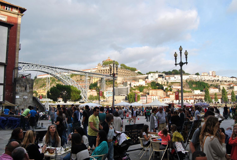 Porto_festa_de_sao_joao2_Parasta_matkalla_blogi