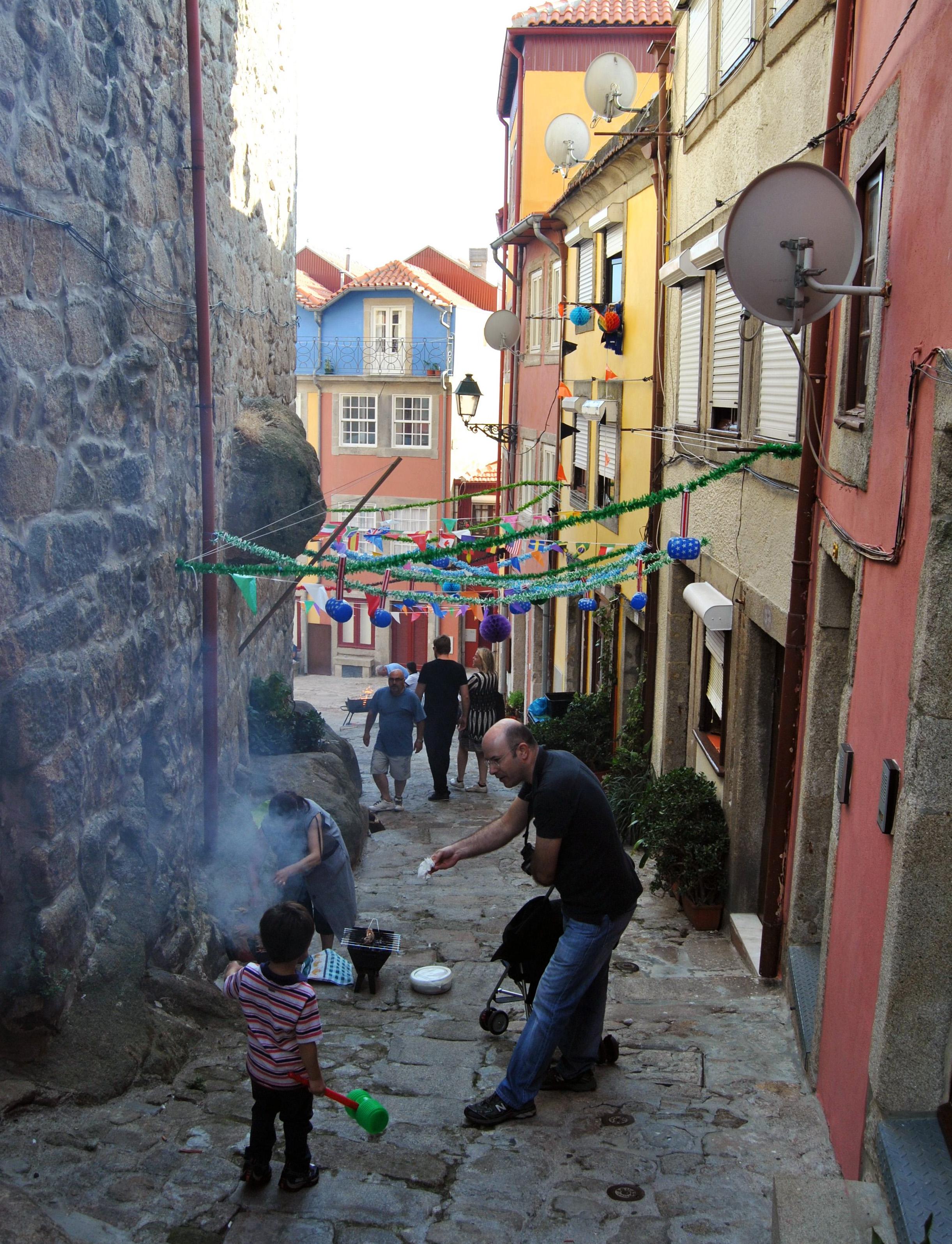 Porto_sardiinifestivaali3_Parasta_matkalla_blogi