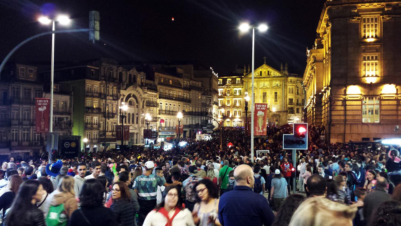 Porto_sardiinifestivaali_Parasta_matkalla_blogi